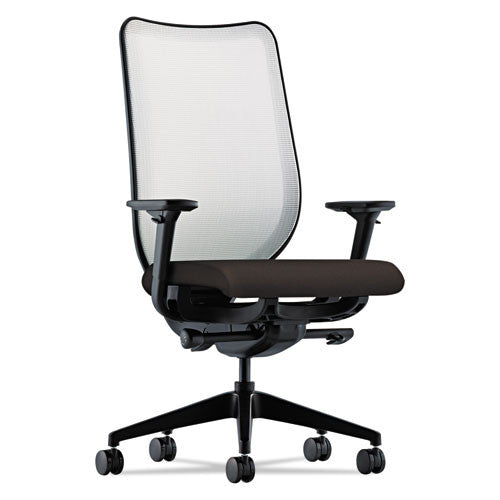HON Nucleus Task Chair in Espresso ; UPC: 745123091503