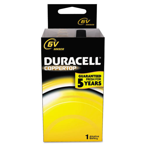 Duracell Multipurpose Battery ; (041333090061)