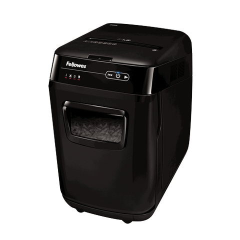 fellowes-automax-200c-auto-feed-shredder ; UPC 043859676118