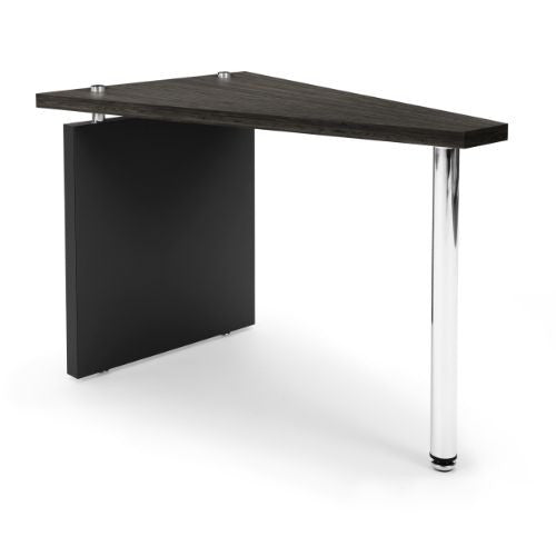 OFM Profile Series Wedge Table ; UPC: 845123030417