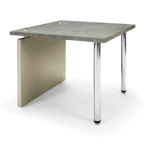 OFM Profile Series End Table ; UPC: 845123030486