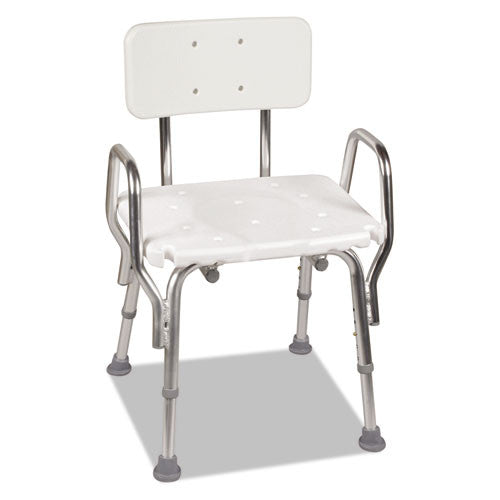 DMI Shower Chair BGH52217331900,  (UPC:041298003366)