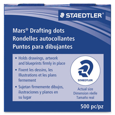 Staedtler Mars Drafting Dots ; (031901901288)