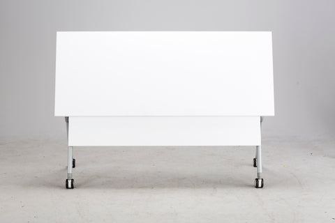 Safco Products Rumba 60 x 24 Rectangle Table 2042DWSL(Image 3)