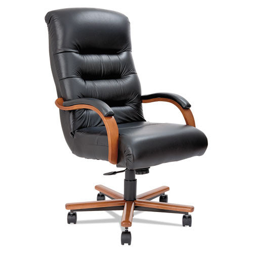 La-Z-Boy Contract Horizon Collection Executive High Back Chair LZB921235,  (UPC:874877000032)