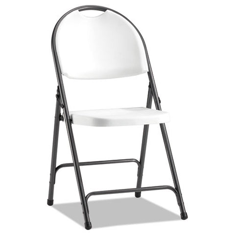 Alera Molded Resin Folding Chair ALEFR9402,  (UPC:042167960339)
