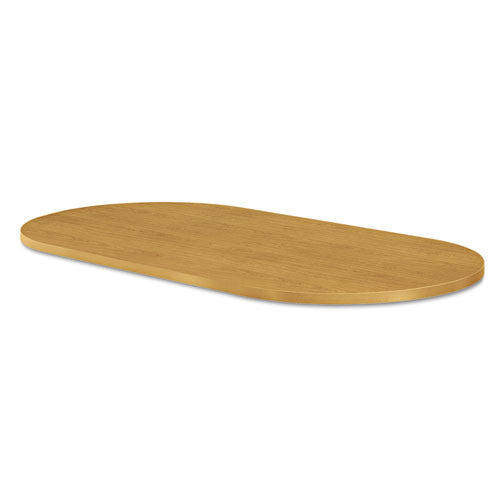HON Preside Laminate Conference Table Top ; Color: Harvest; UPC: 631530219565
