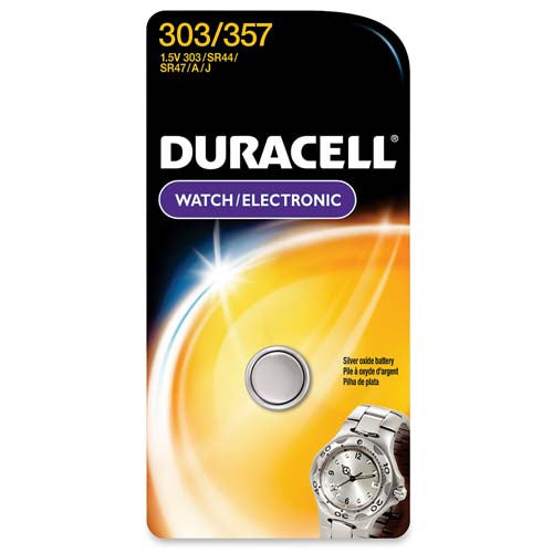 Duracell Multipurpose Battery ; (041333130095)