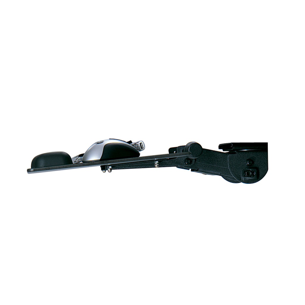 "Safco Products Ergo-Comfort Articulating 28"" Keyboard/Mouse Arm 2137(Image 1)"