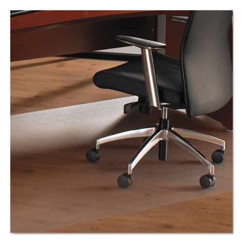 Floortex XXL Ultimat Chair Mat FLR1215020019ER, Clear (UPC:874951001702)