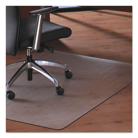 Floortex Megamat Chairmat FLRM121525ER, Clear (UPC:874951001795)