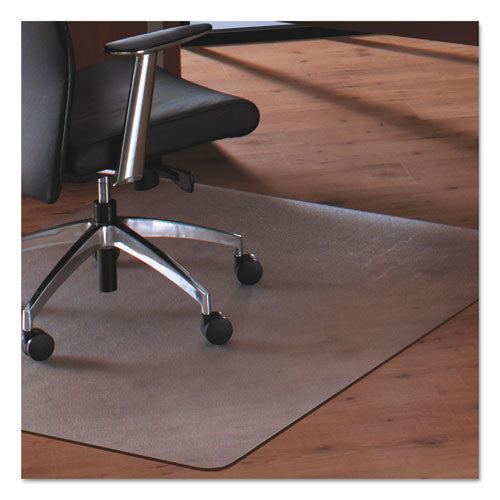 Floortex Megamat Chairmat FLRM121345ER, Clear (UPC:874951001788)