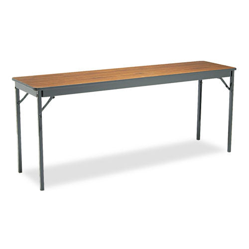 Barricks Classic Folding Table BRKCL1872WA,  (UPC:040706100628)