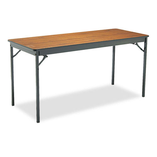 Barricks Classic Folding Table BRKCL2460WA,  (UPC:040706100727)