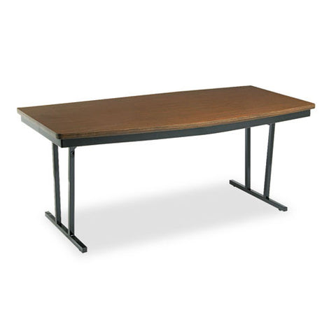 Barricks Foldable Conference Table BRKECT366WA,  (UPC:040706106019)