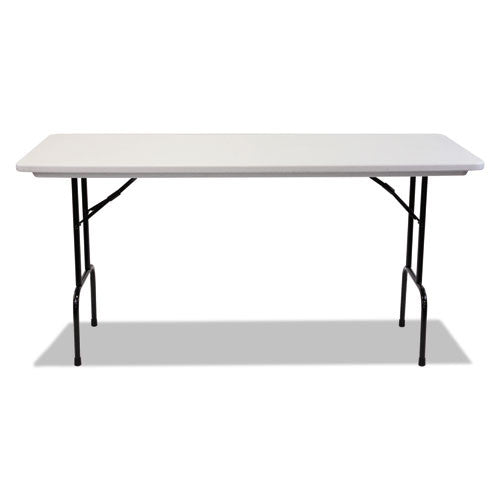 "Alera Blow Molded 36"" Height Folding Table ALERS307223,  (UPC:020976530233)"