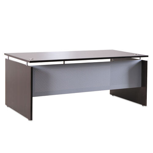Alera Sedina Series Straight Front Desk Shell ; UPC: 42167303143