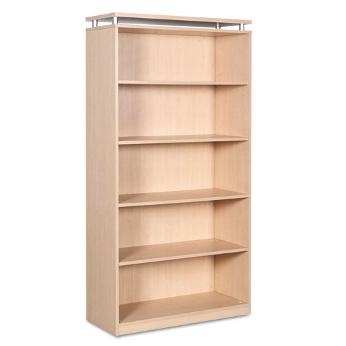 Alera Sedina Series Bookcase ALESE637236MP,  (UPC:042167303495)