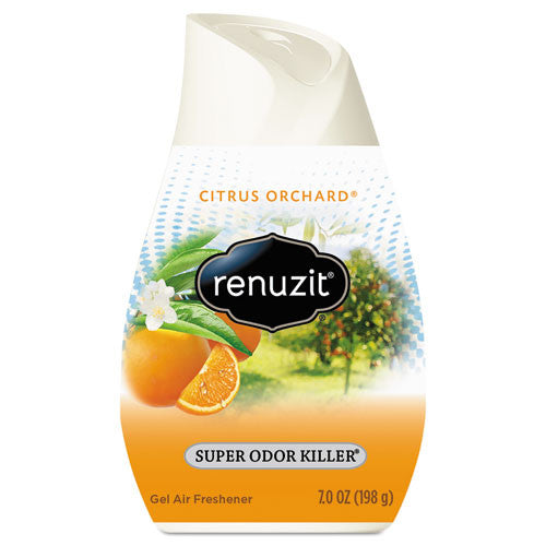 Dial Renuzit Fresh Picked Cone Air Freshener ; (0)