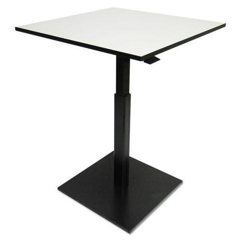 Alera Hospitality Series Height Adjustable Table ; UPC: 42167600426