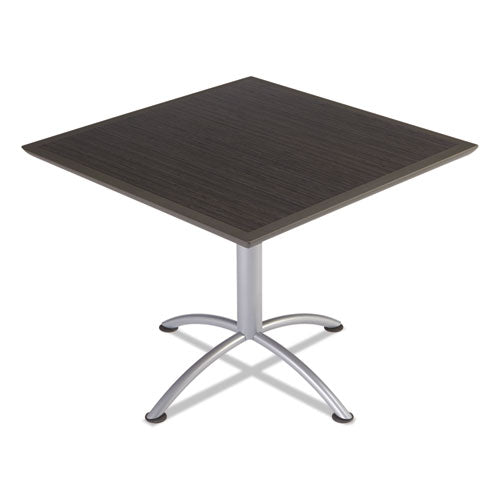 Iceberg Dura Comfort Edge iLand Square Tables ICE69824 ; UPC: 674785698242