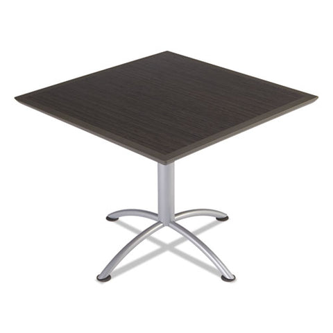 Iceberg Dura Comfort Edge iLand Square Tables ICE69854 ; UPC: 674785698549