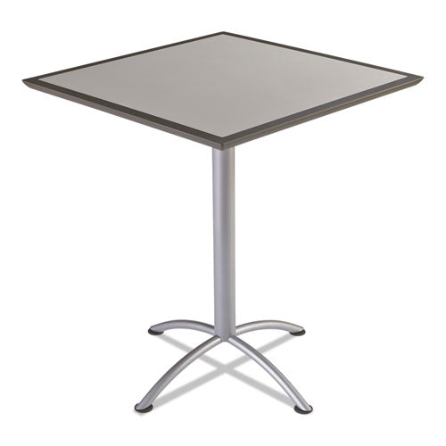 Iceberg Dura Comfort Edge iLand Square Tables ICE69855 ; UPC: 674785698556