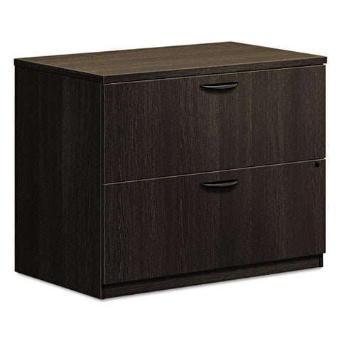 basyx by HON BL Series Lateral File in Espresso ; UPC: 641128467711