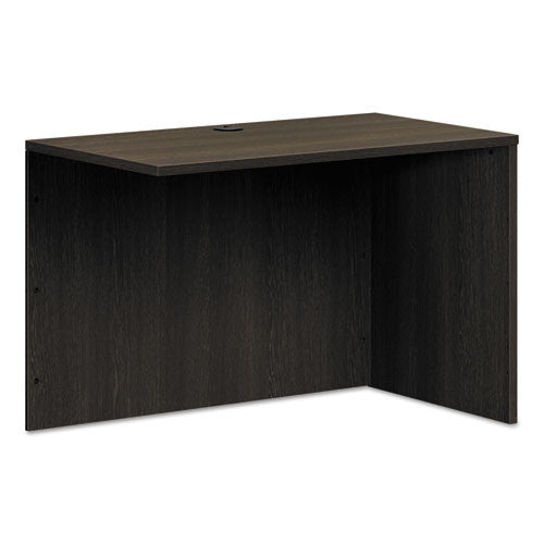 basyx by HON BL Laminate Return Shell in Espresso ; UPC: 641128467483