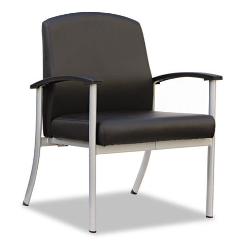 Alera metaLounge Series Guest Chair ALEMR2316,  (UPC:042167392802)