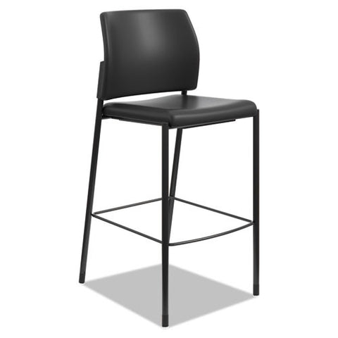 HON Accommodate Series Caf Stool HONSCS2NEEE11B,  (UPC:020459246583)