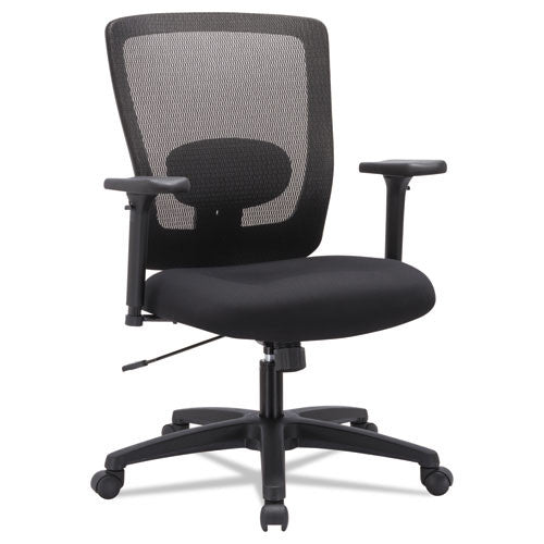 Alera Envy Series Mesh Mid-Back Swivel/tilt Chair ; UPC: 42167393083