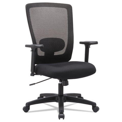 Alera Envy Series Mesh High-Back Swivel/tilt Chair ; UPC: 42167393069