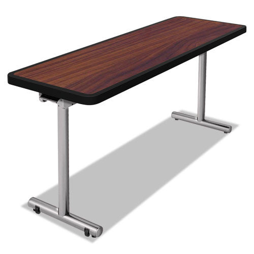 Nomad by Palmer Hamilton Aero Mobile Folding Table PHLAR2472W,  (UPC:852024006021)