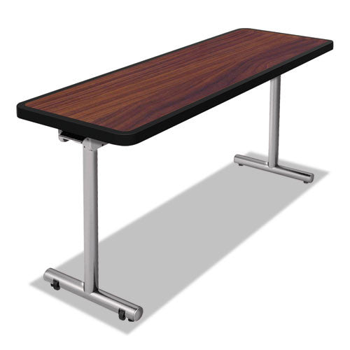 Nomad by Palmer Hamilton Aero Mobile Folding Table PHLAR2460W,  (UPC:852024006007)