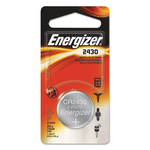 Energizer Multipurpose Battery ; (039800017529)