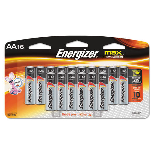 Energizer Multipurpose Battery ; (039800108036)