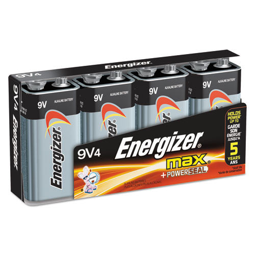 Energizer Alkaline Battery Pack ; (039800006073)