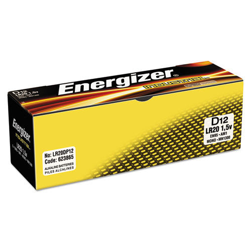 Energizer Multipurpose Battery ; (039800019226)