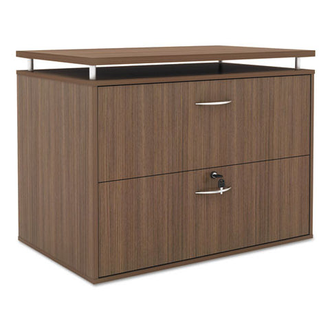 Alera Sedina Series Two-Drawer Lateral File ALESE513622WA,  (UPC:042167304188)