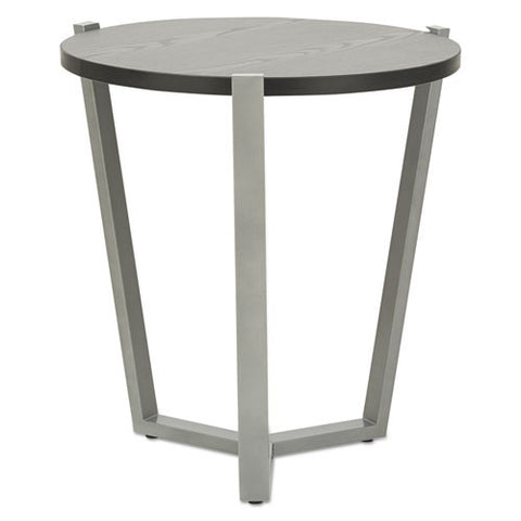 Alera Round Occasional Corner Table ; UPC: 42167304041