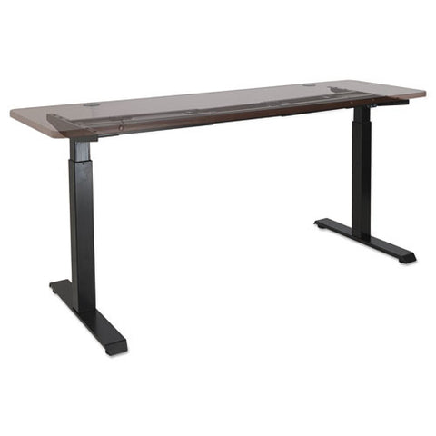 Alera 2-Stage Electric Adjustable Table Base ; UPC: 42167600433