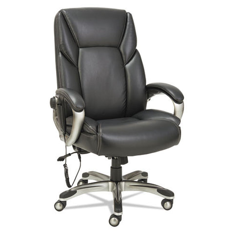 Alera Shiatsu Massage Chair ; UPC: 42167392741