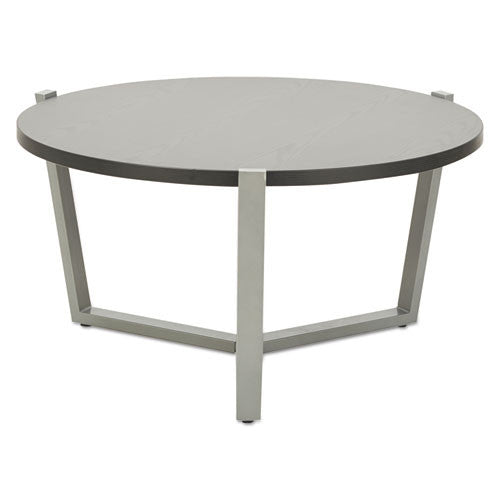Alera Round Occasional Coffee Table ; UPC: 42167304034