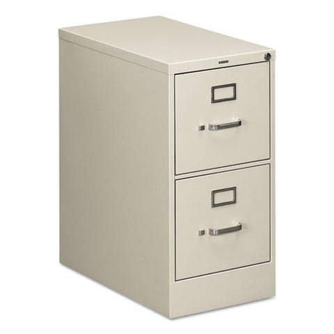 HON 510 Series Vertical File in Light Gray ; UPC: 089192290116