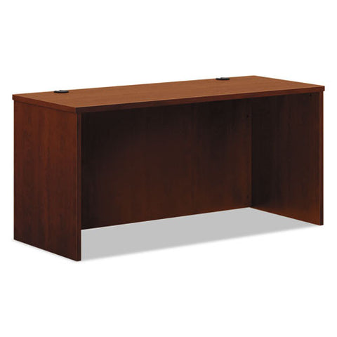basyx by HON BL Series Credenza Shell in Medium Cherry ; UPC: 089191951759