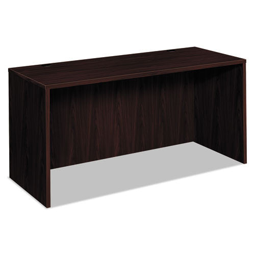 basyx by HON BL Series Credenza Shell in Mahogany ; UPC: 791579963451