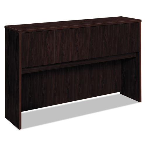 basyx by HON BL Series Hutch in Mahogany ; UPC: 791579963604