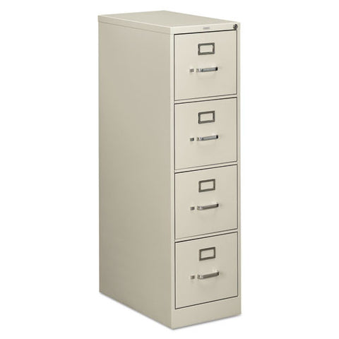 HON 510 Series Vertical File in Light Gray ; UPC: 089192330584