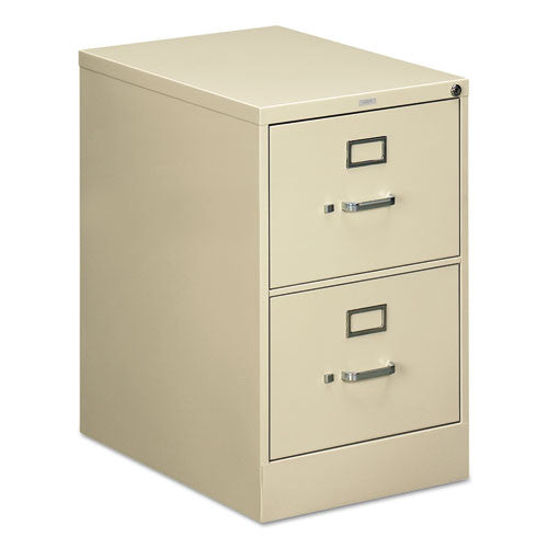 HON 510 Series Vertical File in Putty ; UPC: 089192325856